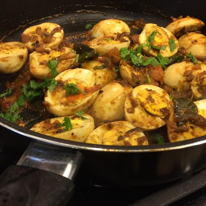 egg roast 2